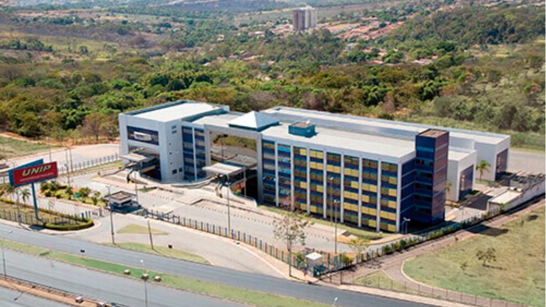 Unip – Campus Goiânia